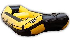 Raft Hobit Robfin (6-7 osob)
